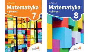 matematyka z plusem 7 sprawdziany