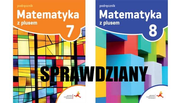 Matematyka z Plusem Klasa Sprawdziany PDF Chomikuj