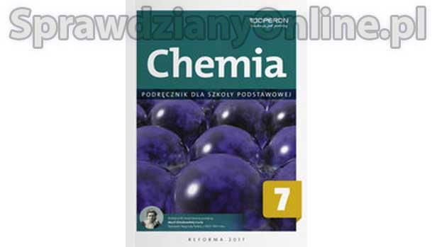 Chemia Klasa 7, Klasa 8 WSIP Sprawdziany PDF Chomikuj