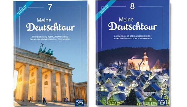 Meine Deutschtour testy