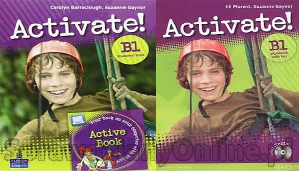activate b1 test