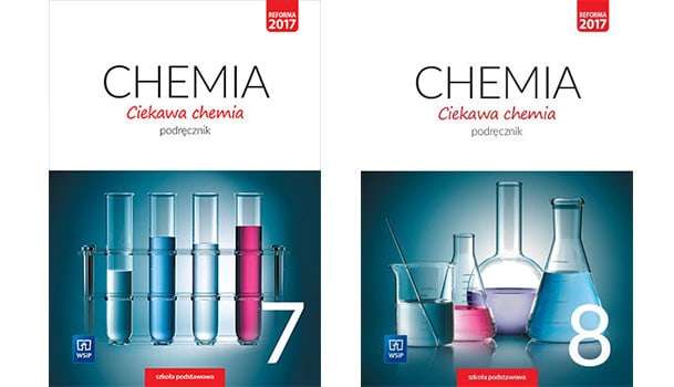 ciekawa chemia sprawdziany