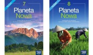 planeta nowa sprawdziany