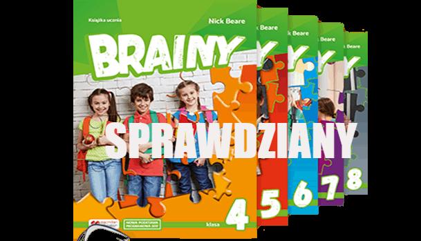Brainy Testy PDF Klasa 4-7 Sprawdziany Chomikuj 2020