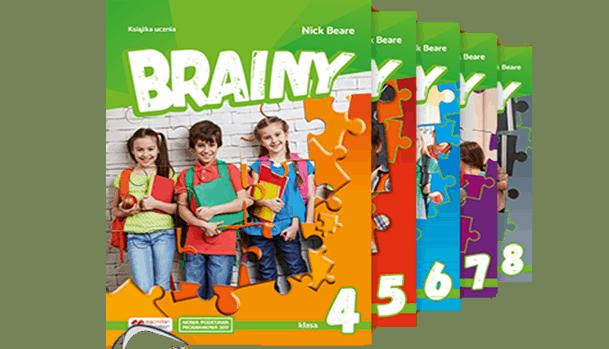 brainy klasa 4 testy