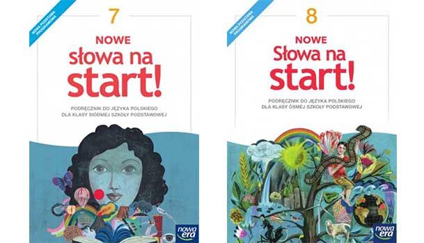 Nowe Słowa Na Start Sprawdziany Klasa 4-8 Testy PDF 2020