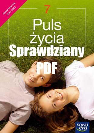 Puls Życia Klasa 7 sprawdziany PDF