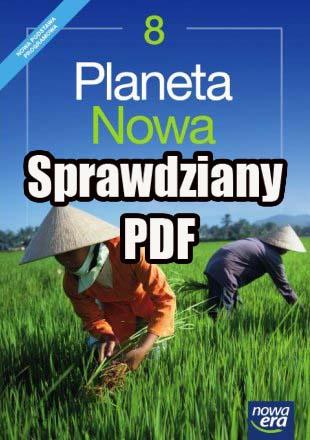 planeta nowa 8 sprawdziany pdf